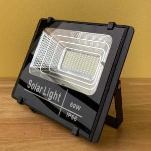 Đèn pha năng lượng mặt trời 60W solar Light