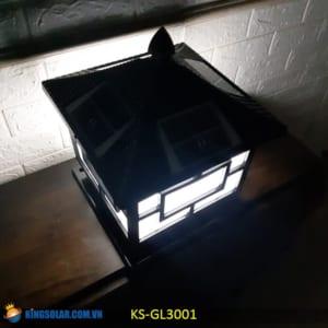 cong suat den tru cong nang luong mat troi ks-gl3001