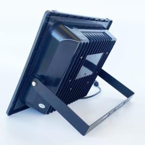 mặt sau Chip Led Bộ Đèn pha năng lượng mặt trời 100W solar Light