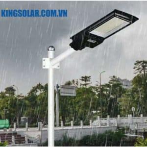 khả năng chống nước ip67 của đèn đường năng lượng mặt trời 200w