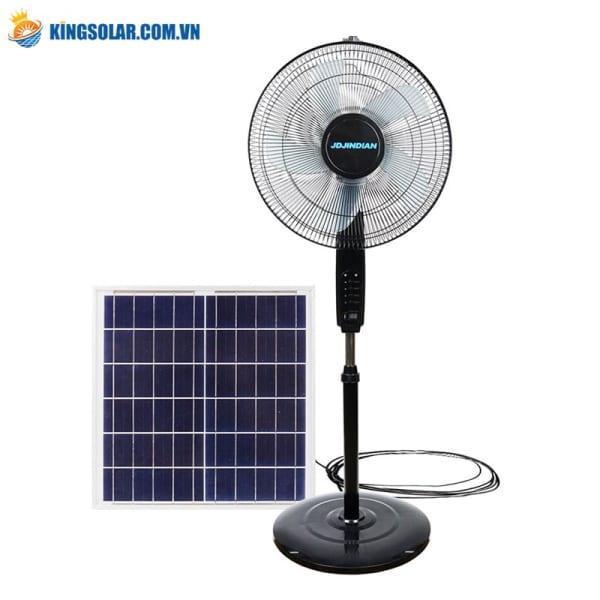quạt năng lượng mặt trời JDS88