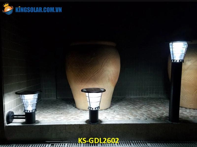 thiet ke den tru san vuon nang luong mat troi ks-gdl2602 (80cm)
