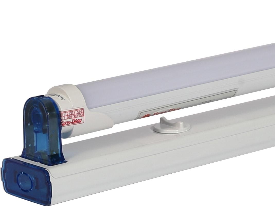Đèn tuýp LED lưu điện