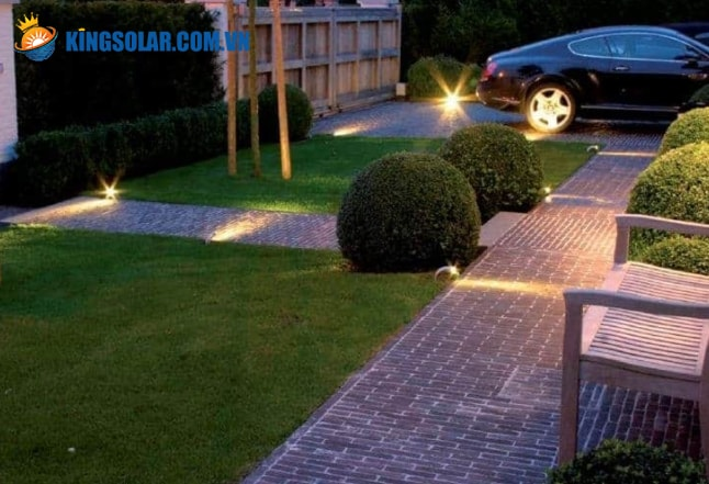 Ứng dụng đèn LED trong quảng cáo ngoài trời