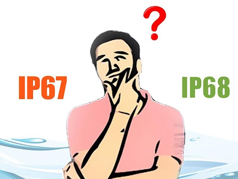 Chỉ số tiêu chuẩn IP là gì