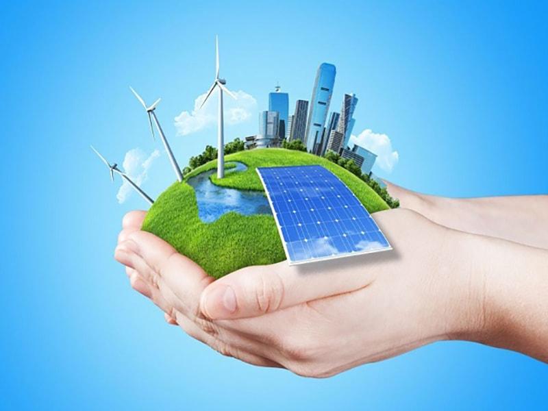 Lợi ích của việc tiết kiệm điện