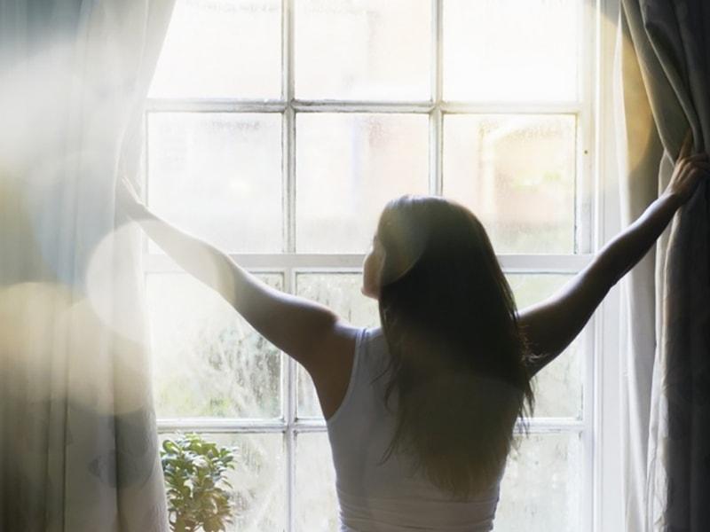Tận dung nguồn ánh sáng tự nhiên để tiết kiệm điện