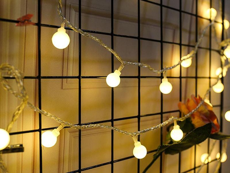 Thiết kế đẹp mắt và thẩm mỹ của đèn led tròn
