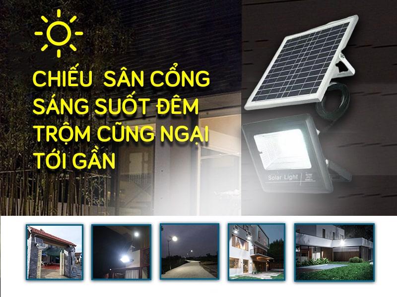 tính năng an toàn đèn led nlmt