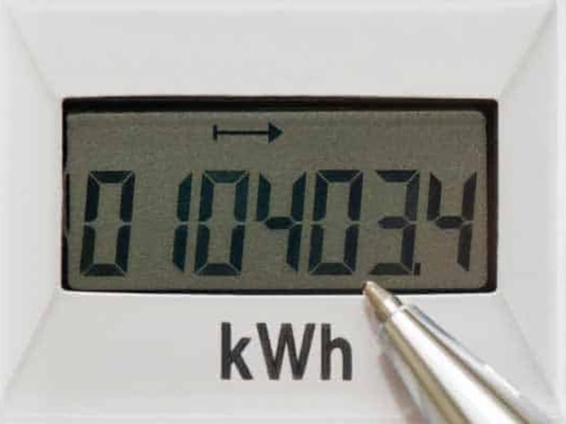 kWh và ý nghĩa kWh