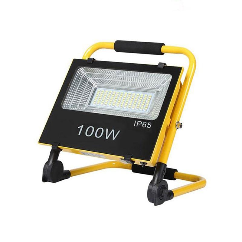 lợi ích khi sử dụng đèn pha led cầm tay năng lượng mặt trời