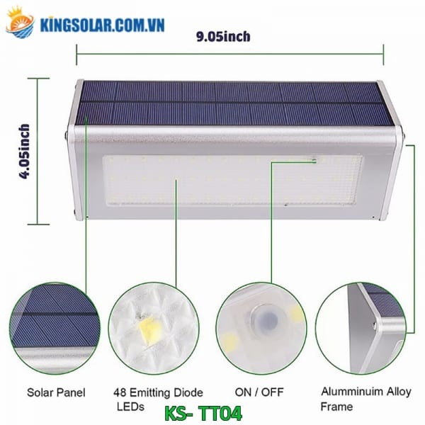 cau-tao-denđèn treo tường năng lượng mặt trời KS - TT04-led-op-tuong-nang-luong-mat-troi-ks-tt04