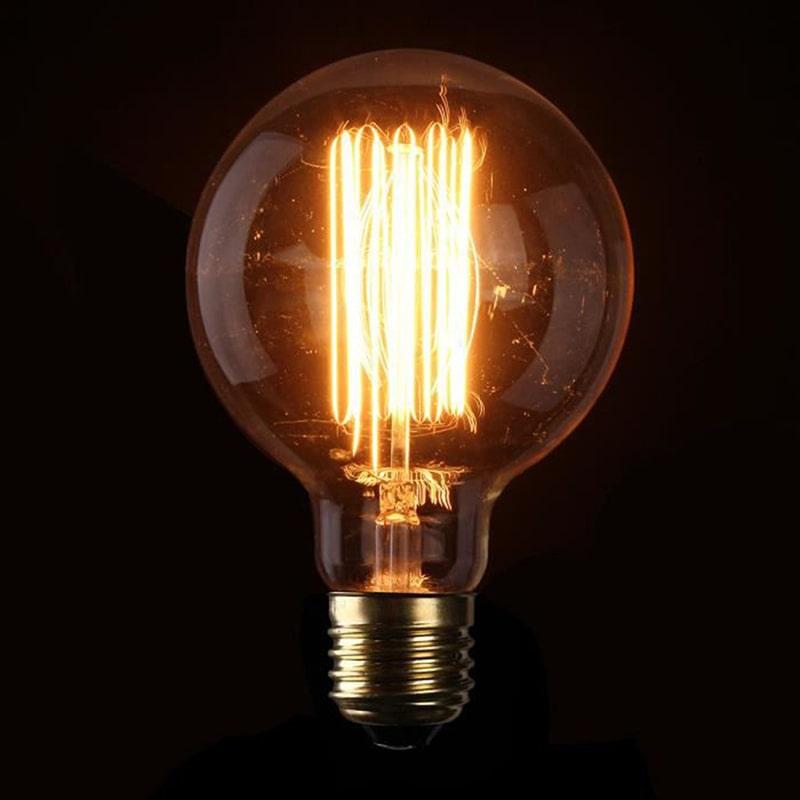 cấu trúc đèn sợi đốt