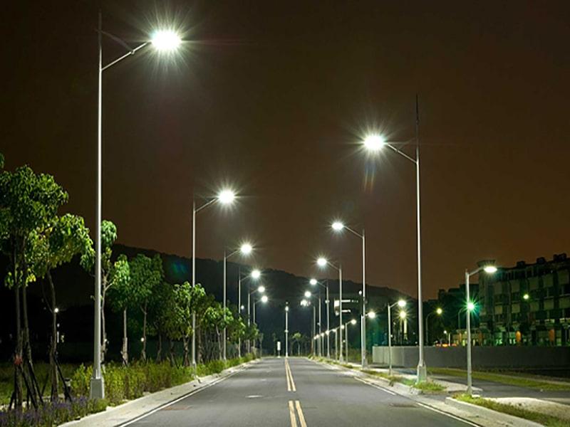 ứng dụng của đèn led trong ngành giao thông