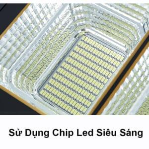 1196 chip led đèn năng lượng 200W