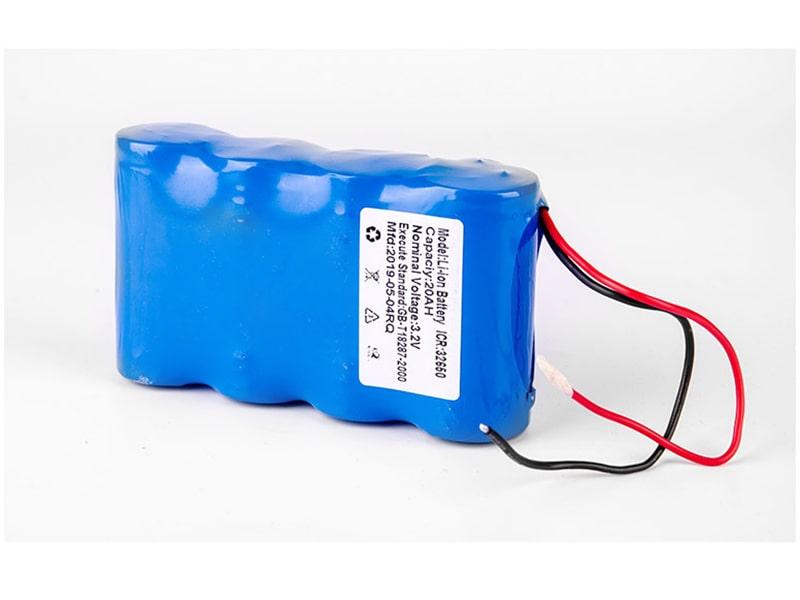 pin dự trữ đèn đường năng lượng mặt trời