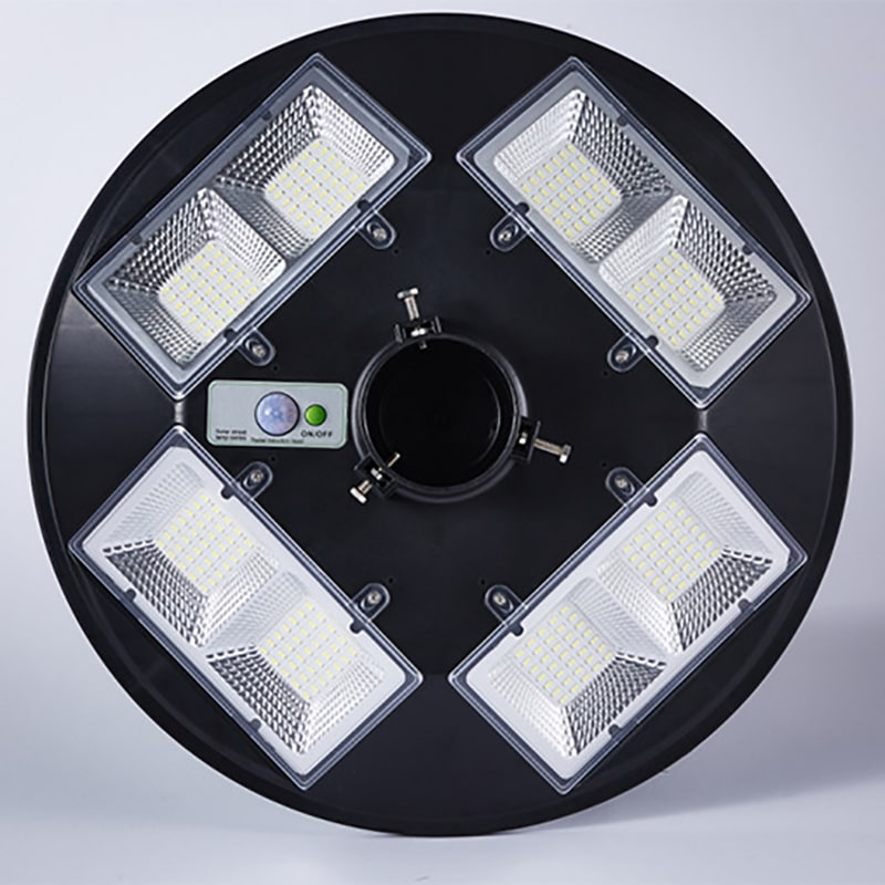 đèn năng lượng mặt trời UFO 200w