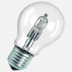 Bóng đèn halogen là gì